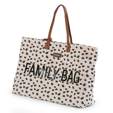 Slika za Childhome® Torba Family Bag Leopard