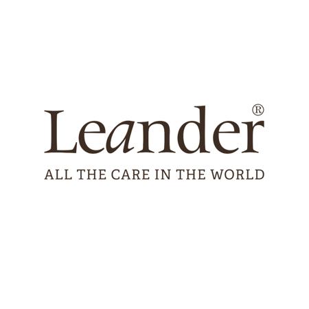 Slika za Leander® Podloga za previjanje Matty Wood Rose