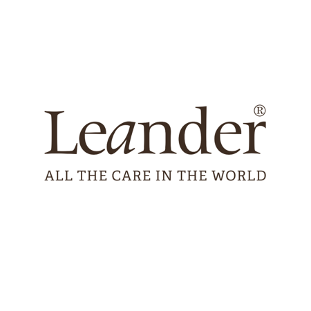 Slika za Leander® Podloga za previjanje Matty Blueberry