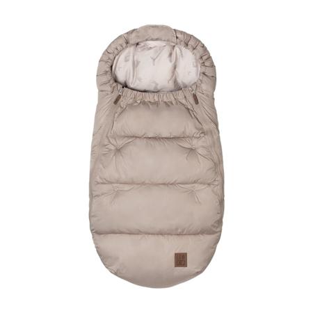 Slika za Leokid® Zimska vreća Olaf Smoky Quartz