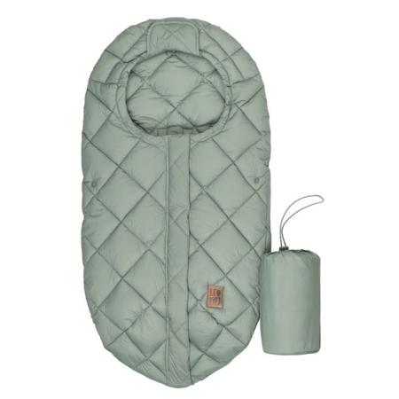 Slika za Leokid® Zimska vreća Light Compact Gray Mist