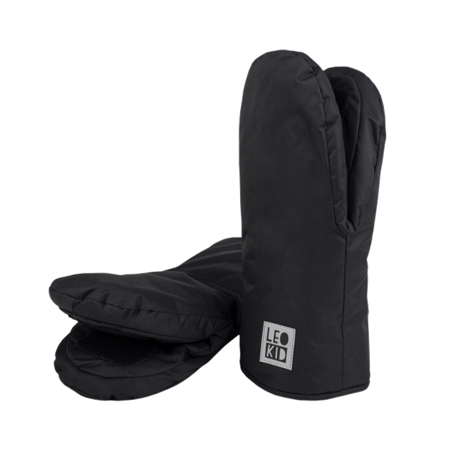 Slika za  Leokid® Rukavice za kolica  Black