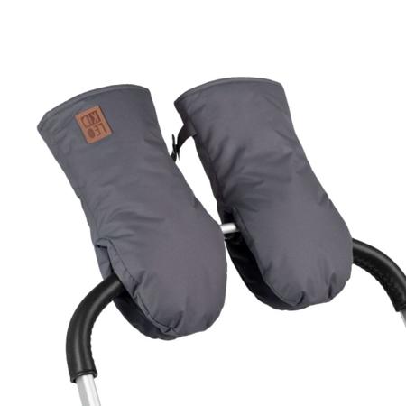 Leokid® Rukavice za kolica Magnet