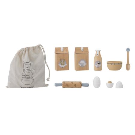 Bloomingville® Set za kuhanje Nature