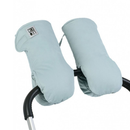 Leokid® Rukavice za kolica Slate