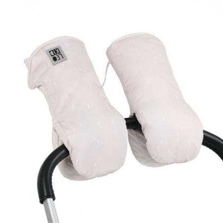 Leokid® Rukavice za kolica Tint