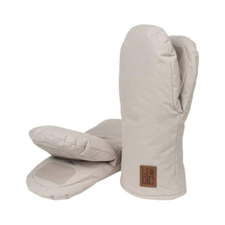 Slika za Leokid® Rukavice za kolica Raw Silk