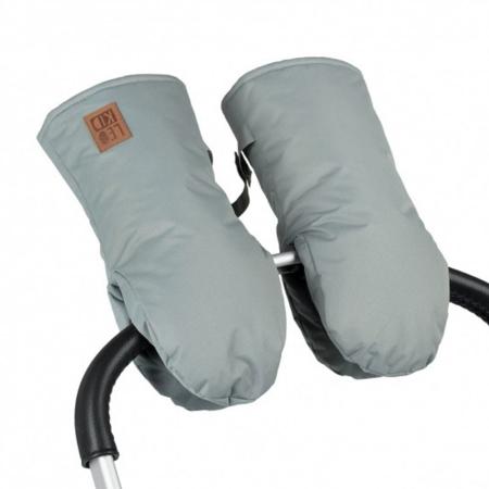 Leokid® Rukavice za kolica Steel Wool