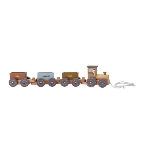 Slika za Bloomingville® Rolla vlak Grey