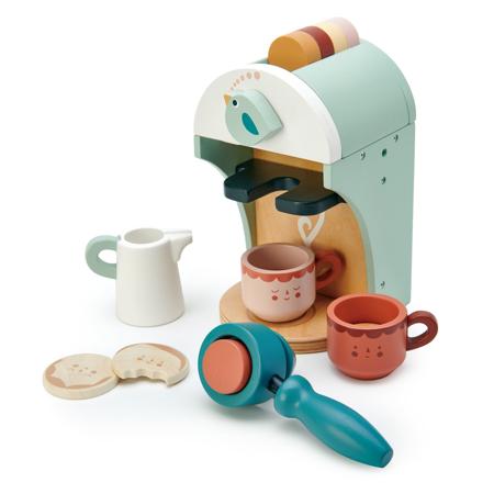 Slika za Tender Leaf Toys® Automat za kavu Babbycino