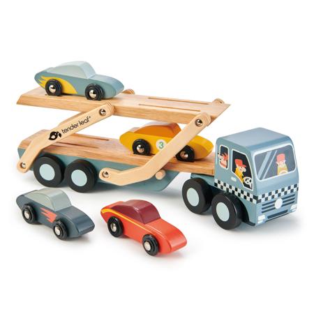 Slika za Tender Leaf Toys® Vučno vozilo