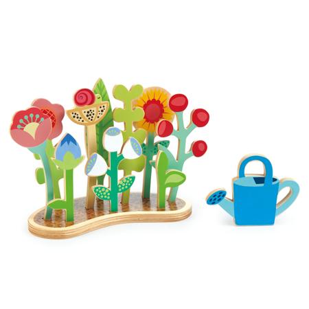 Slika za Tender Leaf Toys® Gredica ružica Flower bed