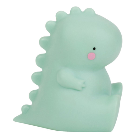 A Little Lovely Company® Mini lampa T-rex Special Edition